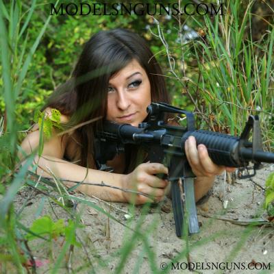 Models N Guns