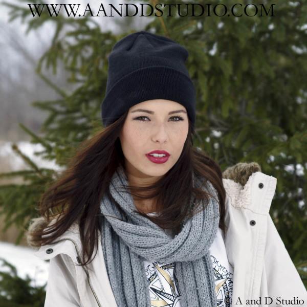 Female model Cleveland Ohio school agency modeling
