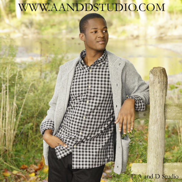 new model portolio photo shoot cleveland ohio male