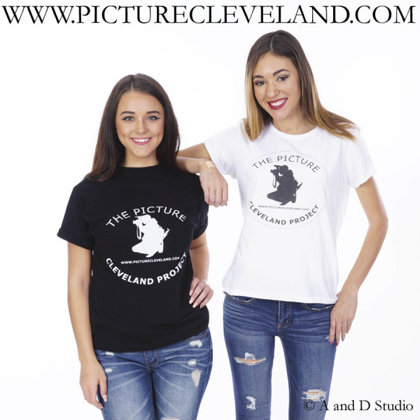 The Picture Cleveland Project - official models