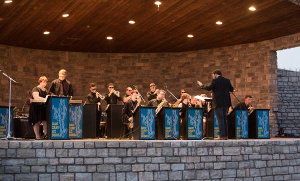 4th Annual Jazz Fest at Elk Creek Winery