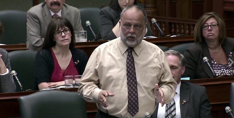 Wynne's privatization of Ontera was a mistake: NDP MPP Bisson