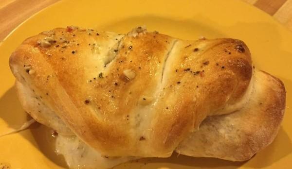 Calzones & Stromboli