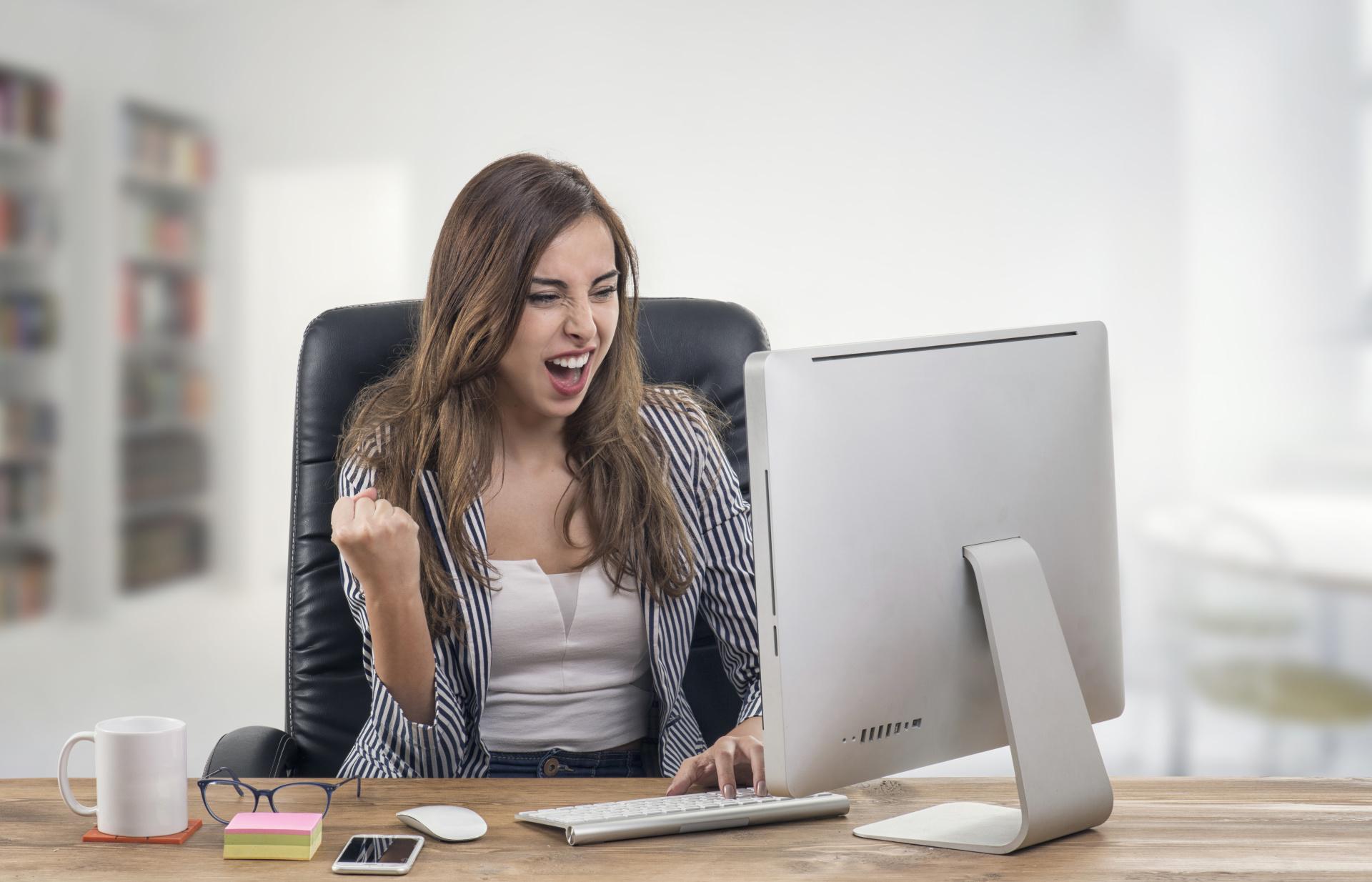 Increasing Online Sales