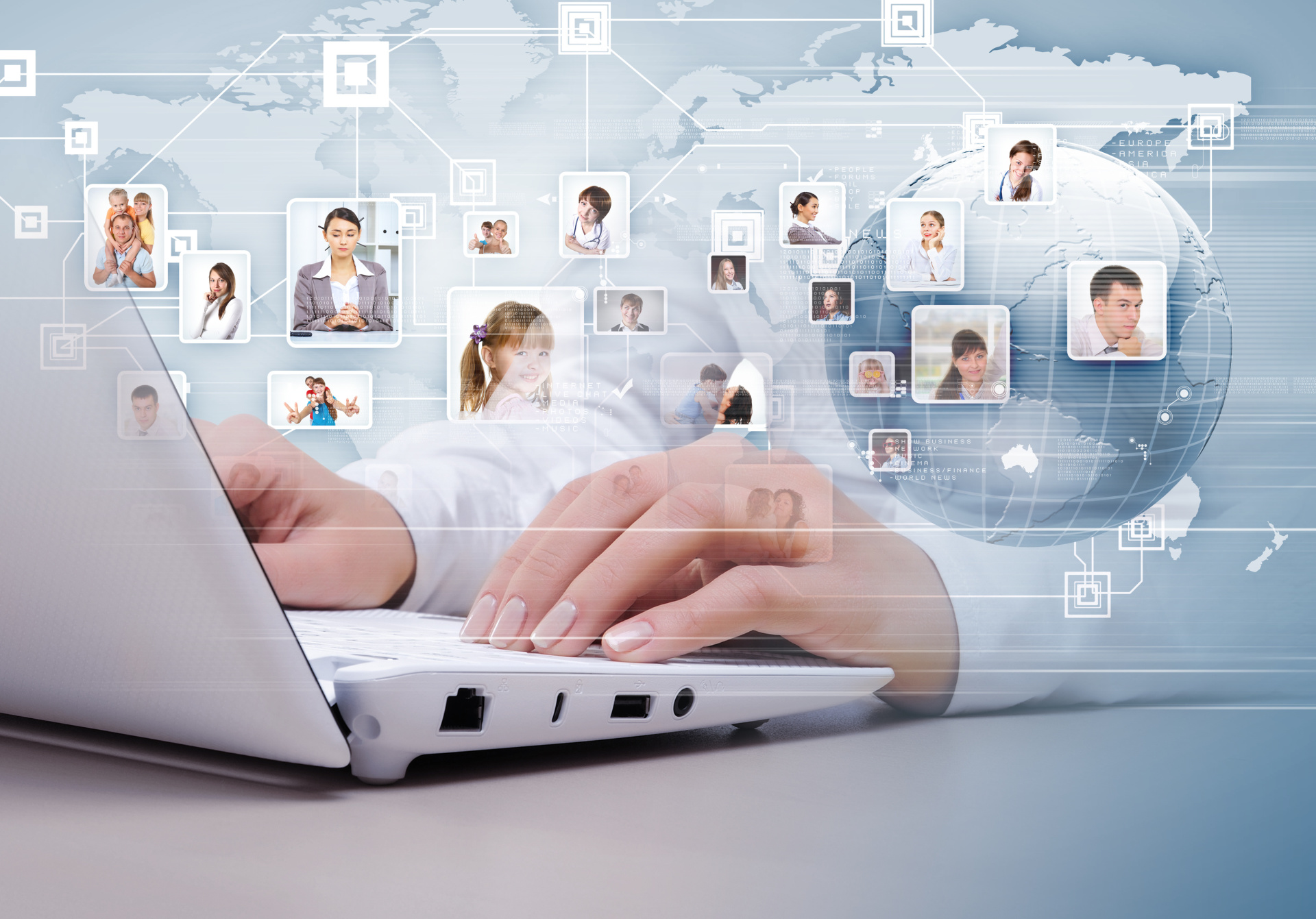The importance of social networking for business