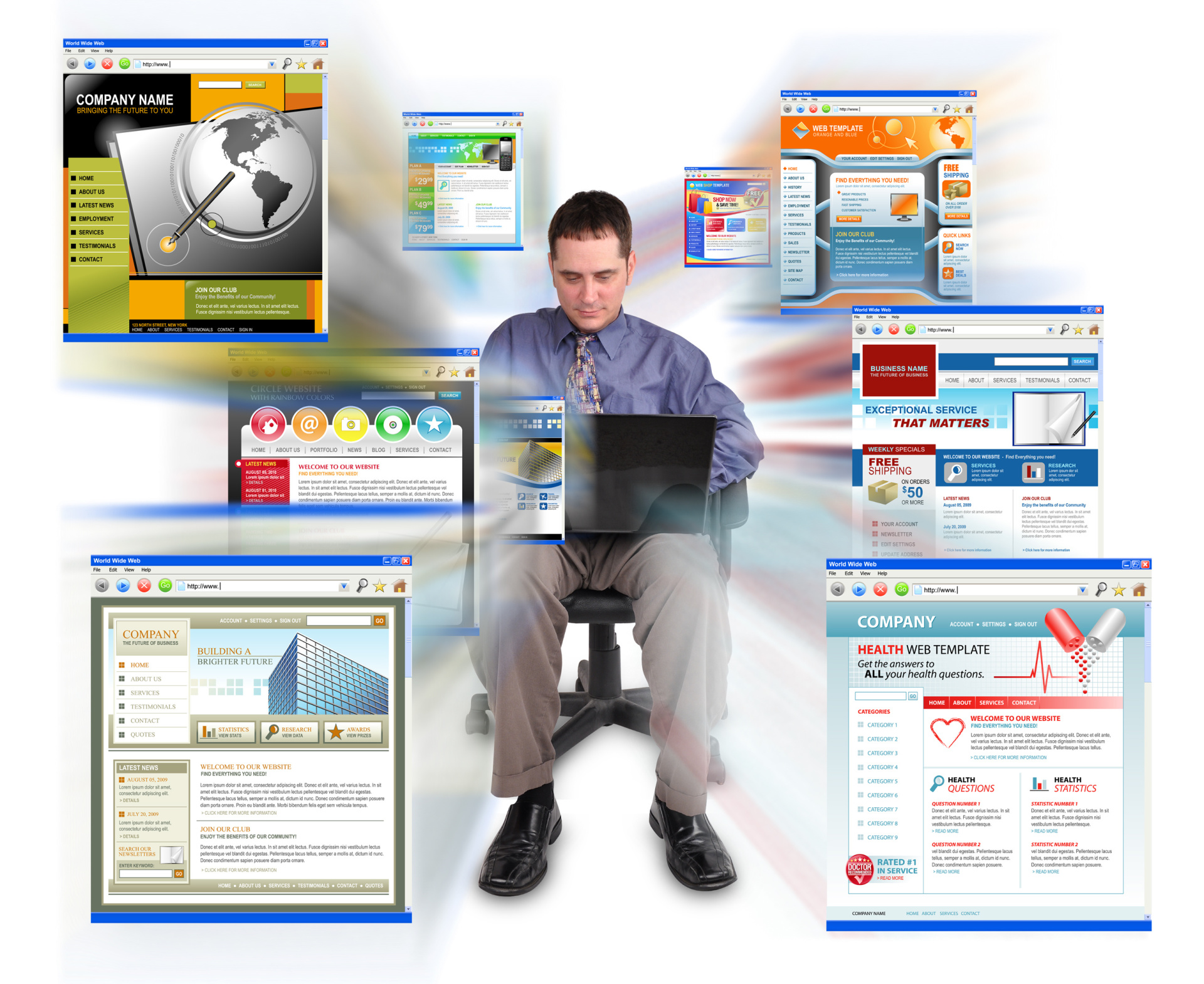 Best free ways to promote online business