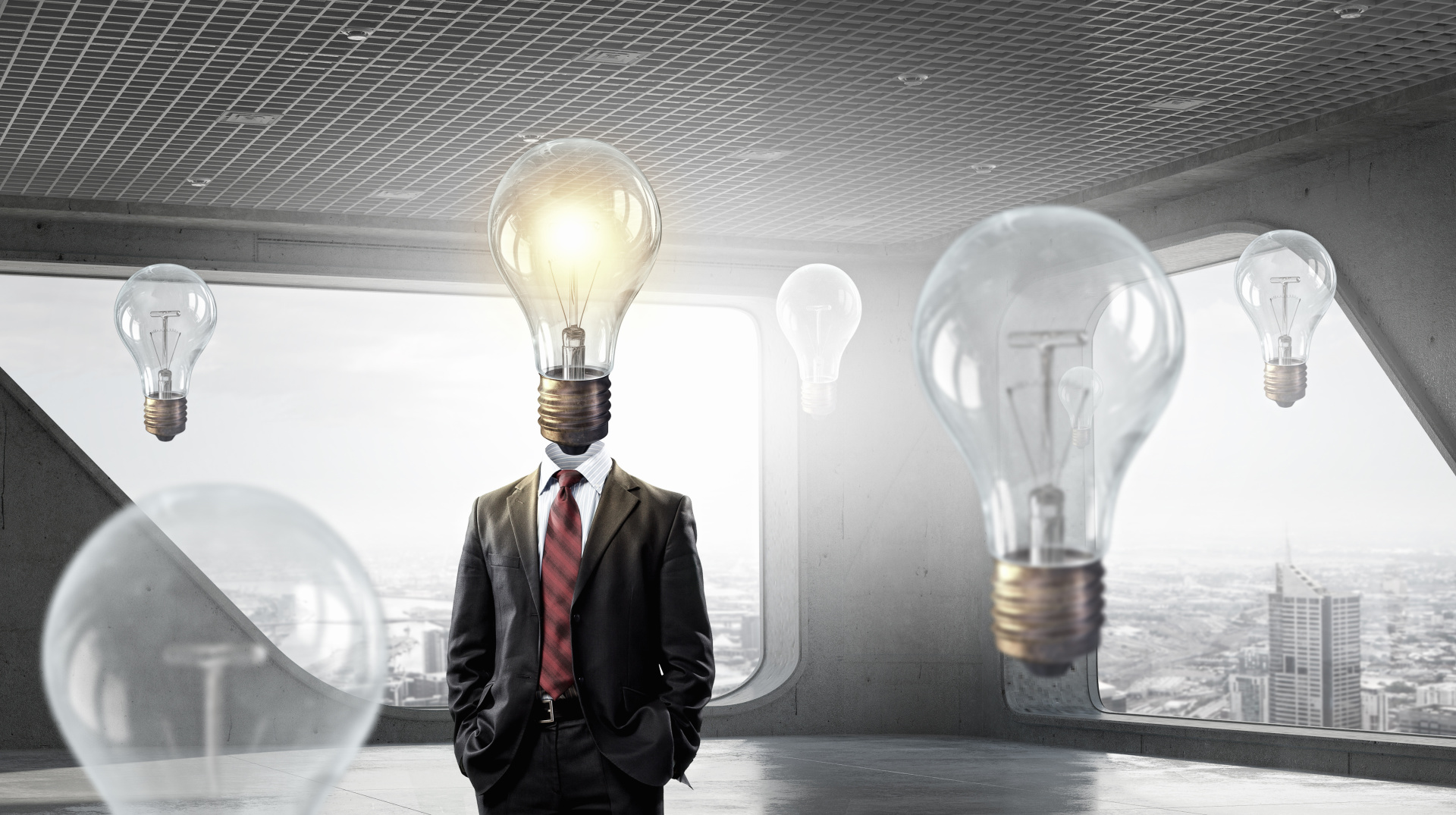 How to Identify a Great Business Idea