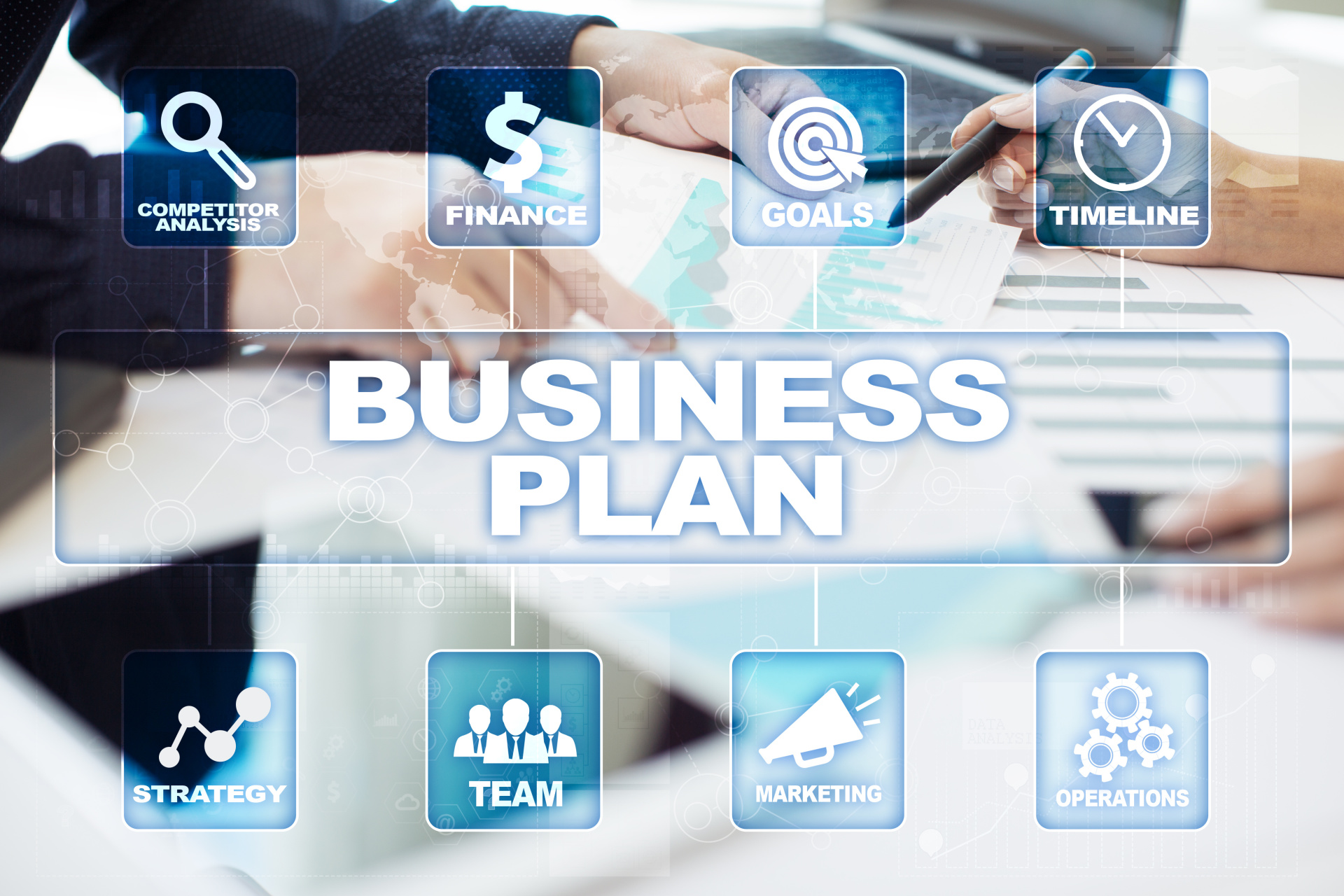 3 Reasons why your Organization needs a Business Plan