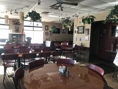 Diner and Pizza Shop For Sale