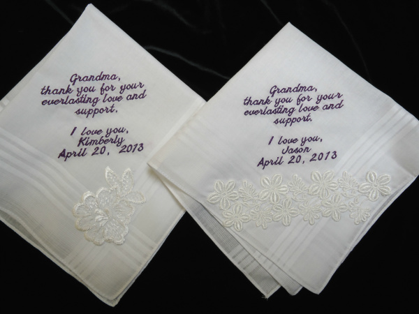 "<img source=""pic.gif"" alt=""Hankie Embroidery & Monogramming in Goldsboro NC area.""</img>"