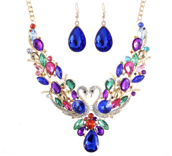 Prom Jewelry Sets