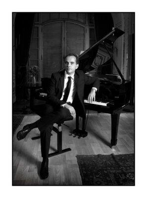 Luiz Gustavo Carvalho Piano