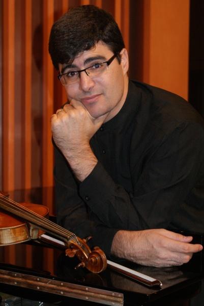 Ulisses Silva - Viola