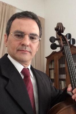 Felipe Avellar de Aquino Violoncelo - UFPB
