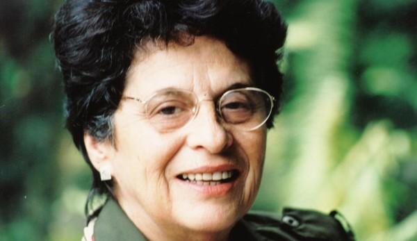 Maria Valéria Rezende - Escritora
