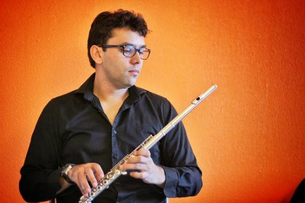 Renan Rezende - Flauta