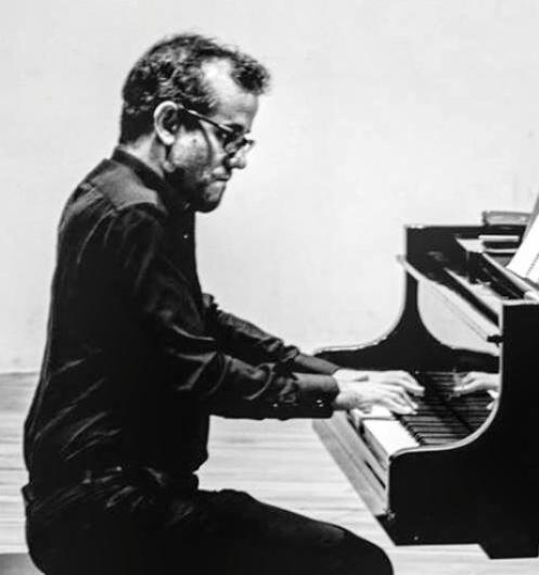 Lucas Bojikian - Piano