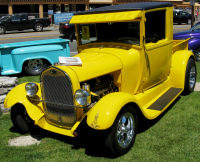Lake Tahoe's Best Car Shows!