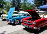 Good Sam Safe Ride Car Shows in Lake Tahoe
