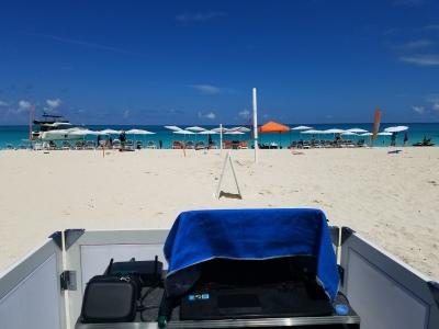 Resorts World Bimini (Luna Beach)
