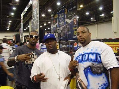 Carizma, Tyrone & Cee