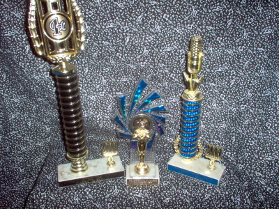 Some DJ Awards