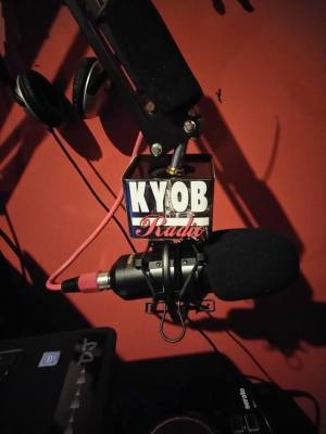 KYOB Radio