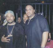 Ice Cube & Cee