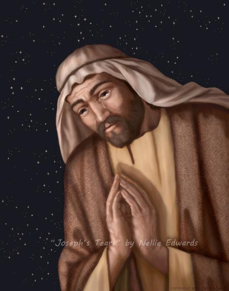 JOSEPH'S TEARS