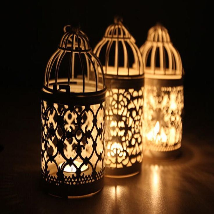 Garden Decor - 3 Tips For Selecting and Using Outdoor Candle Holders