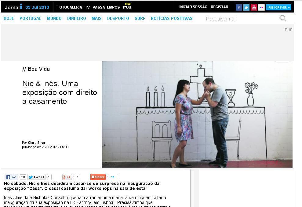 Jornal i online