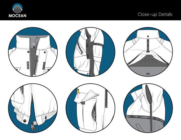 MOCEAN / Vector Illustrations