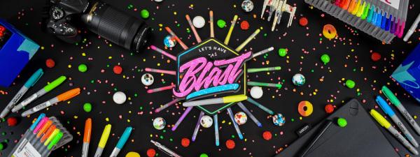 Blast Creative Studio