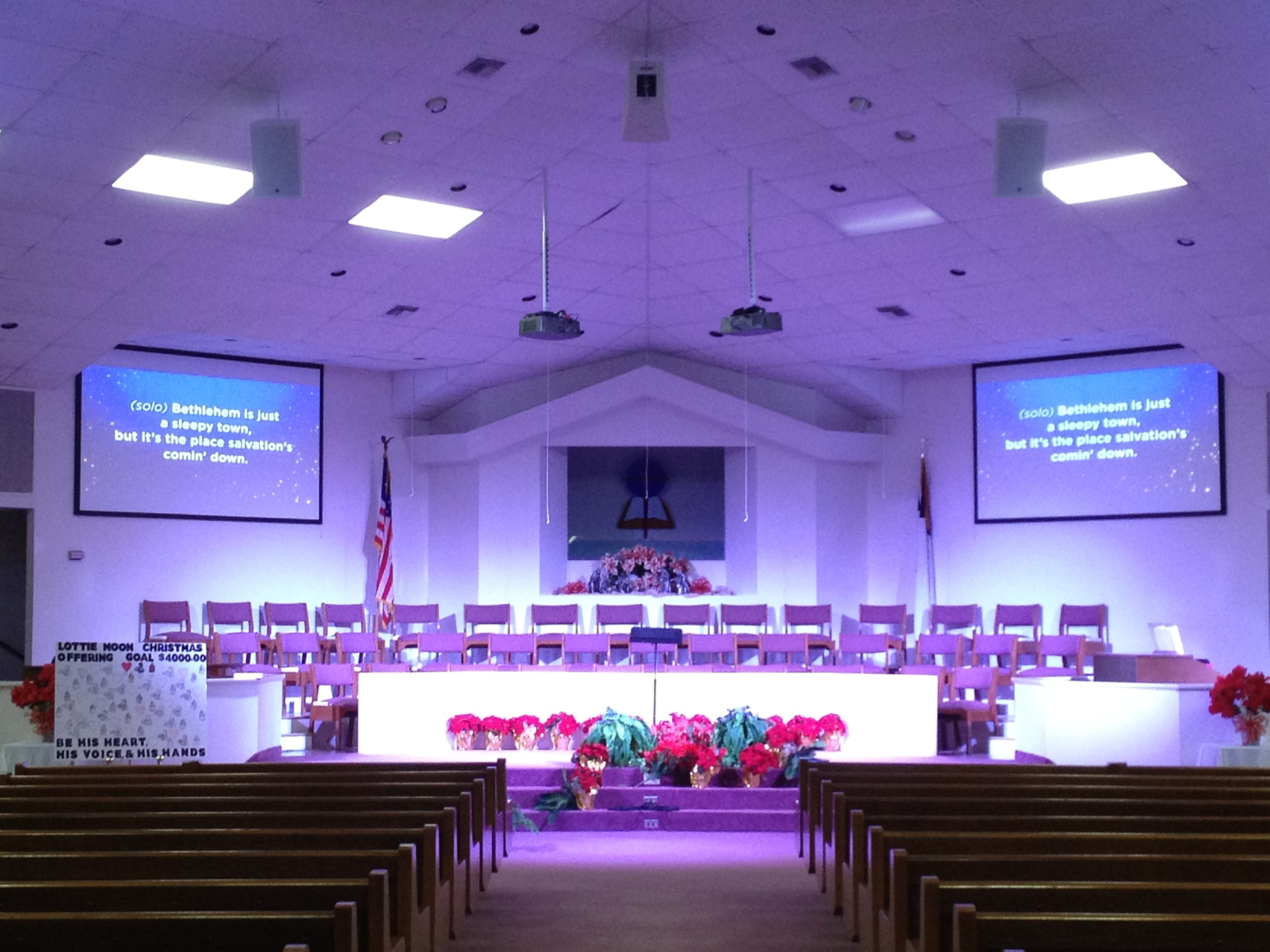 First Baptist Church - Grand Bay, AL
