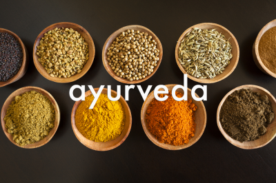 Ayurvedic Lifestyle Coaching