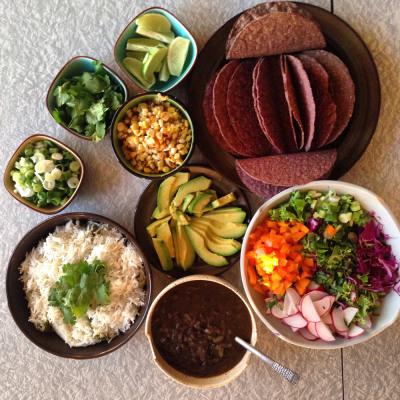 Dosha Balancing Diet