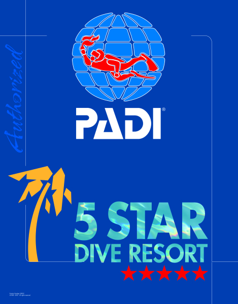 Padi Diving, Panama Diving & Tours, Go Pro