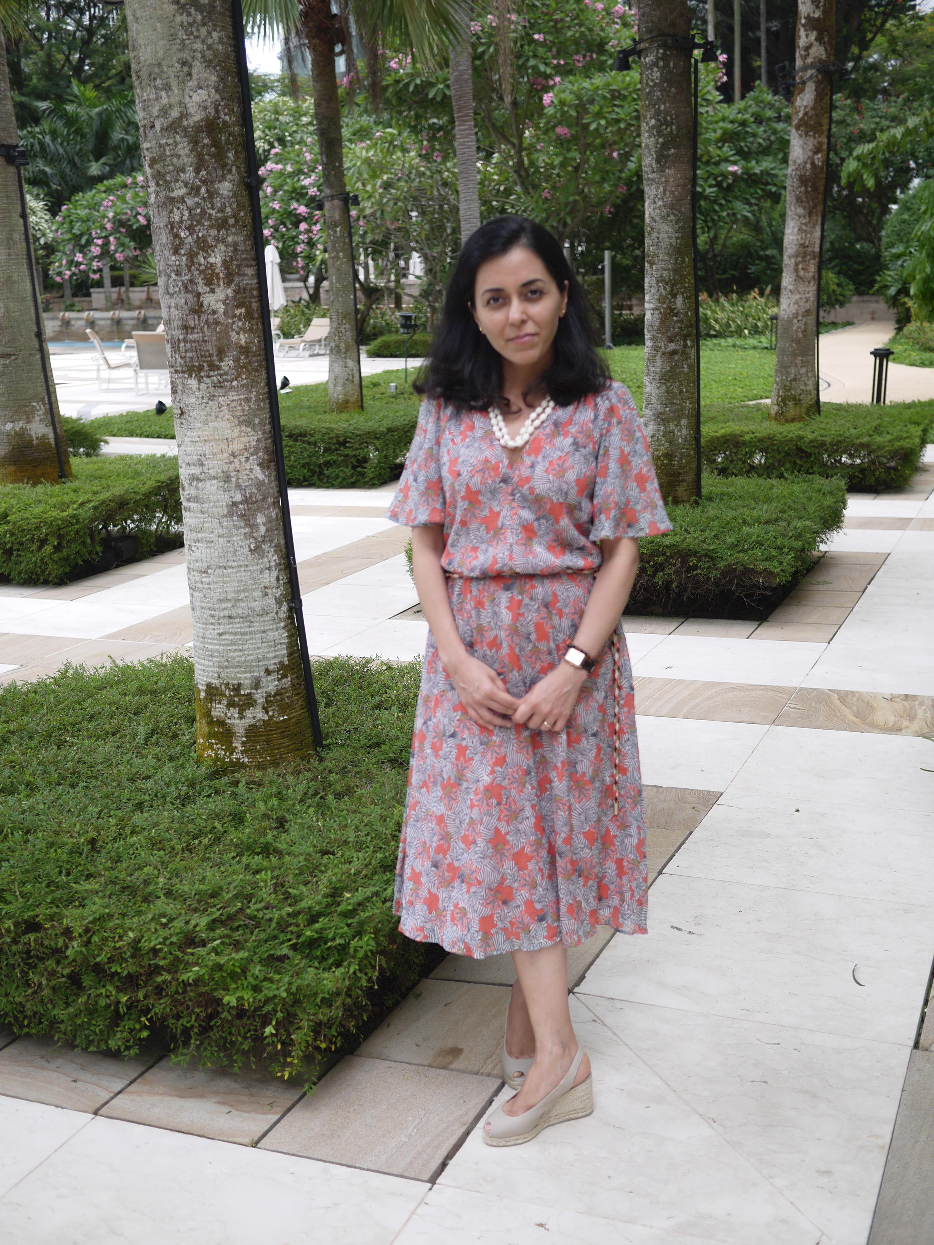 Sheetal Khullar