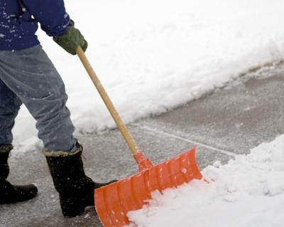 http://www.bradleylawn.com Snow Removal - Lawn Care Services Spokane, WA
