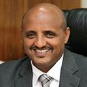 CEO, Ethiopian Airlines