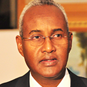 Chairman, Djibouti Ports and Free Zones Authority