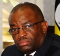 Ex-Deputy Executive Director, Uganda Investment Authority