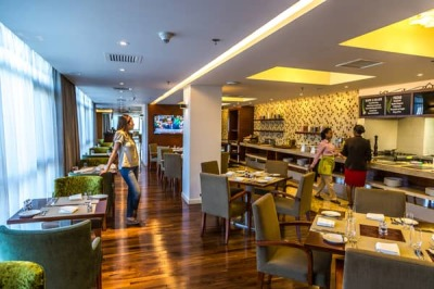Opportunity for Investment in Ethiopia's Hospitality Sector