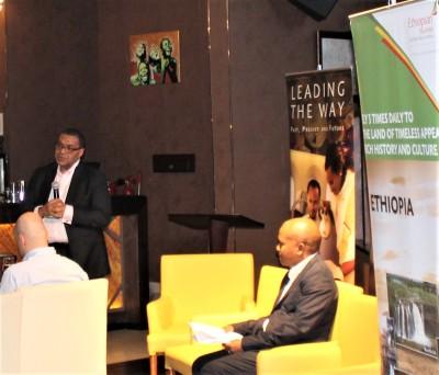 AIN Moving Africa Forward Event Dubai 2017