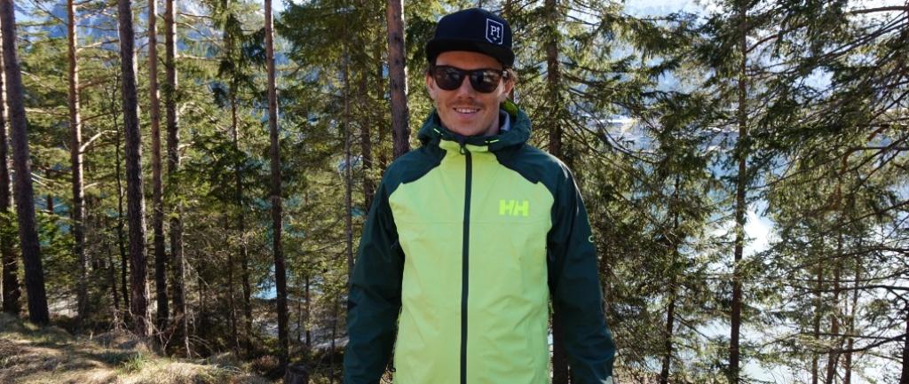 Helly Hansen ODIN 9 Worlds Jacket