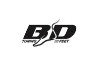 Boot Doc Tune your feet logo