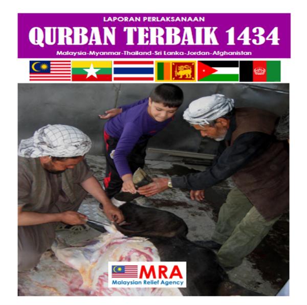 Qurban Terbaik 1434H