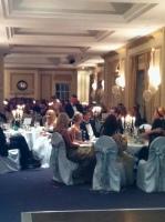 Woldingham Golf Club, Surrey charity dinner