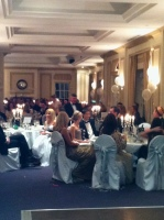 Woldingham Golf Club, Surrey charity dinner