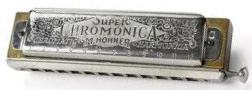 HOHNER 270 SUPER CHROMONICA